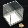 box 50x50x56mm white bottom