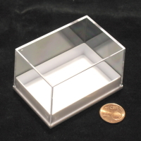 box 59x41x36mm white bottom