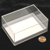 box 81x58x36mm white bottom