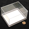box 96x80x52mm white bottom