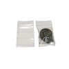 seal bags write-on/ sachets plastiques descriptible 40x60mm